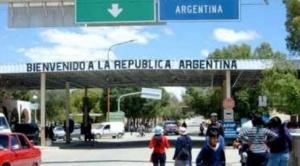 Para elecciones, la Gobernación de Tarija pide cerrar frontera con Argentina pero Migración dice que trabajará el domingo 1