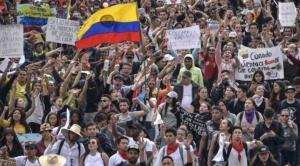 Paro nacional en Colombia: 4 motivos detrás de las multitudinarias protestas y cacerolazos en Colombia contra el gobierno de Iván Duque