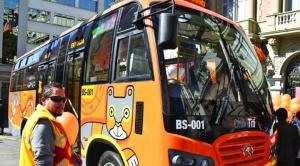 Revilla anuncia que buses ChikiTiti iniciarán operaciones ante la quema de los Pumakatari