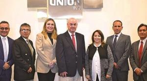 Junta General de Accionistas cambian a todo el directorio del Banco Unión