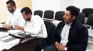 Justicia determina detención preventiva en el penal de San Roque para exgobernador Esteban Urquizu 1