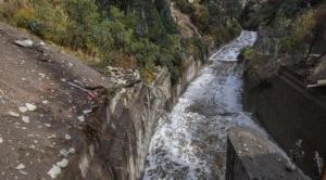 En época de lluvias, seis cuencas de la ciudad son de mayor cuidado