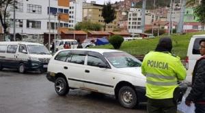 UNIVida informa que el 40% del parque automotor nacional adquirió el SOAT 2020