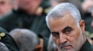 EEUU mata en Irak al poderoso general iraní Qasem Soleimani, líder de la fuerza élite Quds