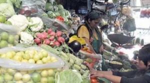 Bolivia cerró el 2019 con una inflación de 1,47%, menos 0,03% que el 2018