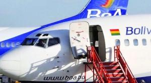 BOA reduce de 13 a 4 vuelos a Uyuni y Amaszonas tiene 15 vuelos programados a ese destino