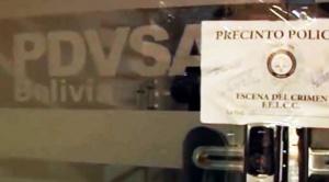 Fiscalía congela Bs 44 millones de Pdvsa por presunto financiamiento al terrorismo