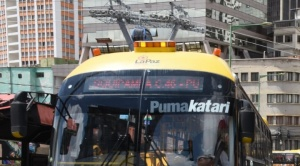 Desde este martes rige la tarifa de transbordo de Bs 0.80 en las 7 rutas de La Paz BUS