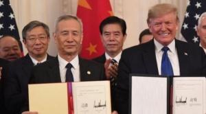 Acuerdo EE.UU.-China: quién es el ganador de la guerra comercial entre las dos mayores economías del mundo 1