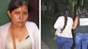 Aprehenden a Elba Terán, detenida por tráfico de droga y liberada en el gobierno de Evo Morales