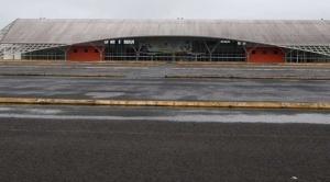 Ministerios de Defensa y de Gobierno administrarán el aeropuerto de Chimoré 1