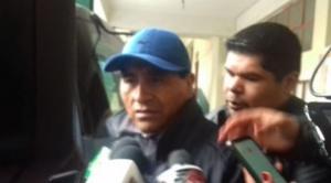 Aprehenden al exministro Cocarico por nombramiento ilegal en el INRA y fue enviado a celdas policiales 1