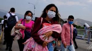 Venezuela confirma primeros dos casos de coronavirus y el régimen suspende clases