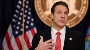 """Gobernador de Nueva York sobre el coronavirus: """"No están entendiendo la magnitud del problema"""""""