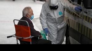 España ya supera en muertos a China por coronavirus, con 738 fallecidos en un día