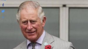 El Príncipe Carlos de Inglaterra da positivo en coronavirus