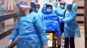 Según el New York Times, EEUU ya es el país del mundo con más casos de coronavirus