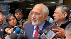 Carlos Mesa pide al Gobierno medidas estructurales para evitar posibles despidos masivos 1