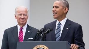 Tras recibir respaldo de Obama, Biden se consolida como el candidato demócrata
