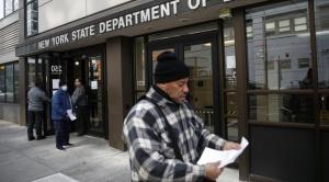 EEUU: El número de desempleados sube a 22 millones en cuatro semanas
