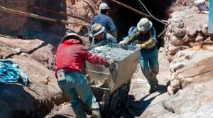 """Ministro de Minería, sobre decisión de cooperativistas potosinos: """"si quieren trabajan, si no, no"""""""