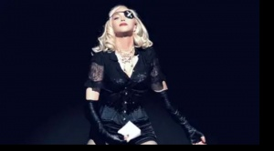 Madonna confirmó que se contagió de coronavirus