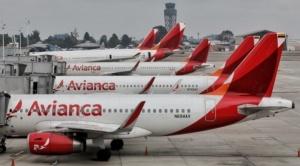 Avianca se declara en bancarrota, es la primera aerolínea en quebrar debido a la pandemia