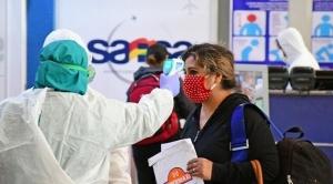 Líneas aéreas y empresas ligadas al área piden al Gobierno que permita vuelos desde el 1 de junio