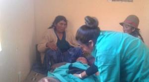 Unfpa llama a atender la salud de las madres durante la pandemia del coronavirus