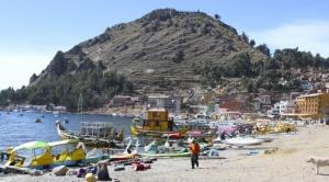 Viceministerio de Turismo pasa a Desarrollo Productivo y Añez promete que impulsara el arte y la cultura