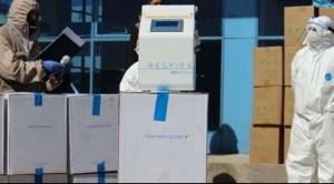 IME Consulting acepta solicitud de auditoría del BID a la compra de respiradores