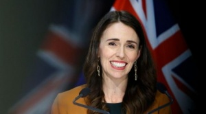 Jacinda Ardern: la popular líder de Nueva Zelanda, el primer país del mundo que logró eliminar el coronavirus