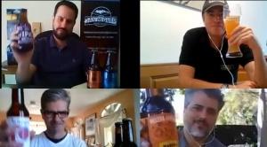 Siete productores cerveceros se unen para promover la reactivación de la categoría y cultura cervecera