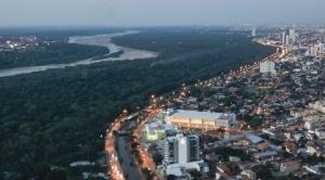 """Expansión urbana en Santa Cruz: """"de terrenito para construir, a terrenito para vender"""""""