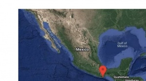 Sismo en México: un terremoto de magnitud 7,5 y epicentro en Oaxaca se percibe en Ciudad de México