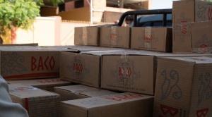 SENASAG Cochabamba decomisó 6.000 unidades de cerveza BACO sin registro sanitario