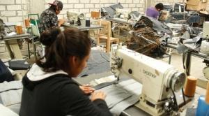 Caen las exportaciones industriales en el país