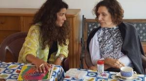 El supuesto autor plagiado por Cecilia Lanza la apoya y la felicita por su crónica sobre García Meza
