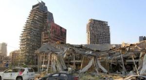 """Beirut: por qué Líbano está en crisis y la devastadora explosión le llega """"en su peor momento"""""""