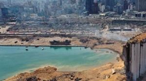 La caótica cadena de acontecimientos que llevó a que se desatara el infierno en el puerto de la capital de Líbano 1