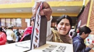 TSE determina que la ciudadanía podrá votar hasta con carnet que haya caducado desde febrero