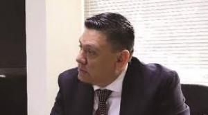 Sergio Flores dimite a la gerencia de la Gestora Pública