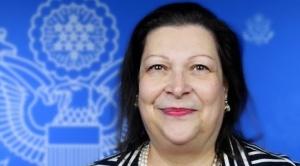 Nueva encargada de negocios de EEUU dice que trabajará para expandir los lazos con Bolivia