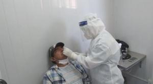 Bolivia vuelve a registrar más de 1.000 contagios de COVID-19 en un solo día