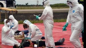 Chuquisaca desplaza a Beni en la cifra de muertos por coronavirus