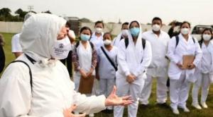 Por octavo día consecutivo, Salud reporta menos de mil contagios por jornada
