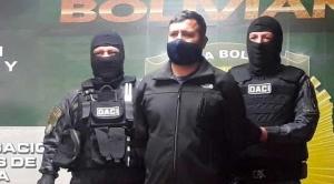 Choque señala que diputado Julio Huaraya contrató a exmilitar que será enviado a Chonchocoro