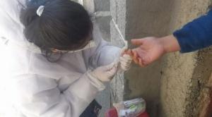 Con 835 nuevos contagios, Bolivia totalizó más de 121 mil casos de coronavirus