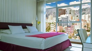 Alcaldía autoriza reapertura de hoteles y actividades religiosas desde el sábado