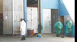Fallecen cuatro personas en sauna artesanal donde pretendían tratarse del coronavirus